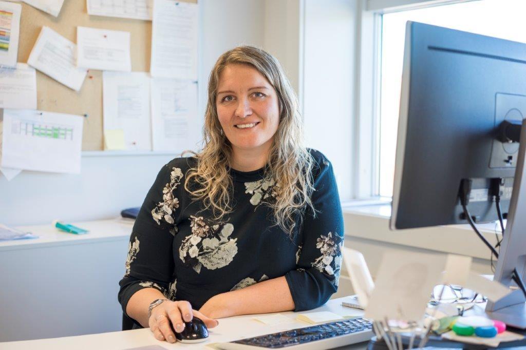 Gitte Bækmark